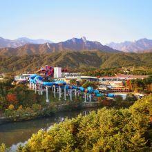江原道图片