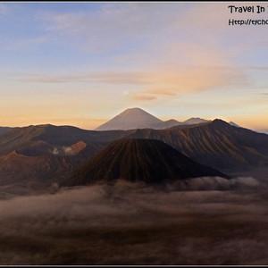 爪哇岛游记图文-【爪哇风情】-日惹,布罗莫火山,泗水游记