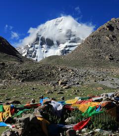 [阿里游记图片]  西藏·天上阿里 一个人的转山之路