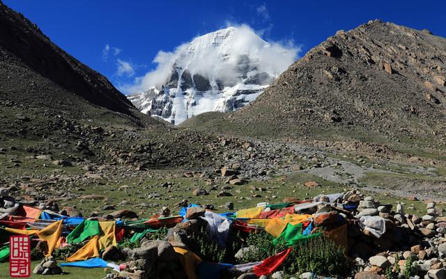 西藏·天上阿里 一个人的转山之路