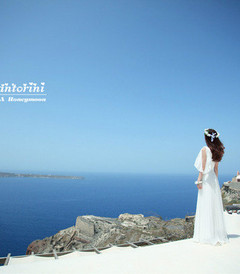 [圣托里尼游记图片] 希腊10日自由行超详细图文攻略+海量婚纱自拍图(雅典、米科诺斯、圣托里尼、帕罗斯)