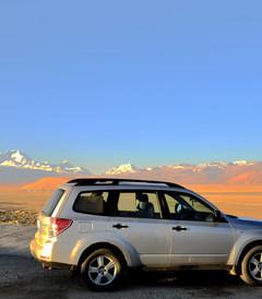 [拉萨游记图片] 从冰城到雪域——33日西藏自驾行