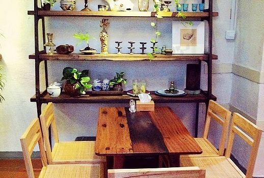 Lao Hai Wu Restaurant( Gu Cuo Li Wai Yuan )1