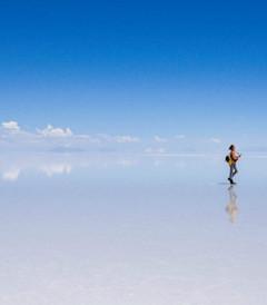 [玻利维亚游记图片] 天空之镜,到底是什么样子?全攻略献上赶快收藏!