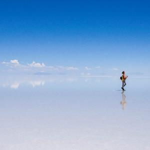 玻利维亚游记图文-天空之镜,到底是什么样子?全攻略献上赶快收藏!