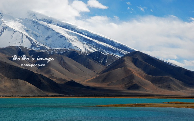 新疆,行摄无疆 (新疆摄影图文攻略)