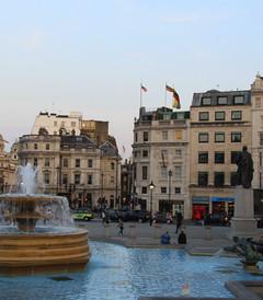 [伦敦游记图片] 掌握几句英语,行走英伦十二天
