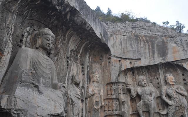 【驴大驴二】游遍中国之河南