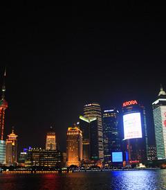 [上海游记图片] 走进魔都,感受不一样的上海
