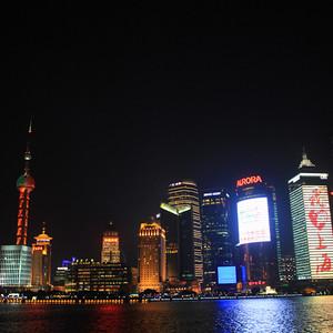 朱家角游记图文-走进魔都,感受不一样的上海