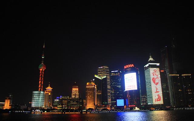 走进魔都,感受不一样的上海