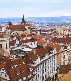 [布拉格游记图片] 为梦想,行走中欧——捷克奥地利9日旅行摄影