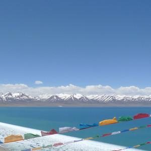 浪卡子游记图文-西藏9日游-梦想的旅程