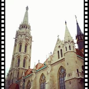 匈牙利游记图文-东欧匈牙利、奥地利、捷克——寻找童年印象,博览17—19世纪初建筑之旅