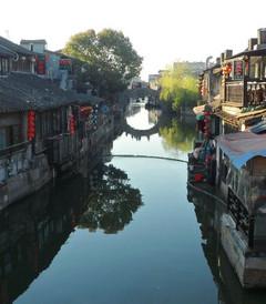 [西塘游记图片] 上海、西塘、杭州、绍兴、横店、义乌、诸暨半月游