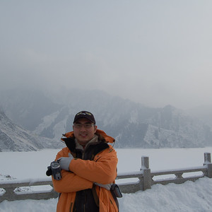 阿勒泰市游记图文-《免费游中国》之(六)—— 《在阿勒泰遭遇人生最低温——零下35度》