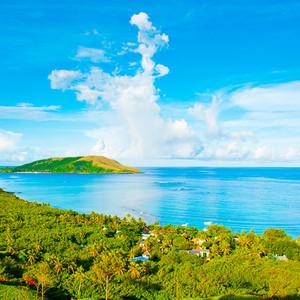 斐济游记图文- 斐济可不只是蜜月地——两个男淫的斐济行~