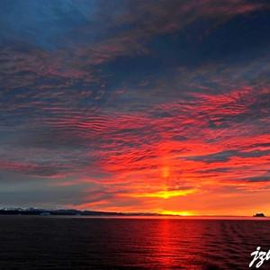 格陵兰游记图文-世界的尽头——北极(三)格陵兰