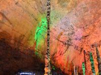 【張家界】世界遺產黃龍洞,鬼斧神工的地下仙境