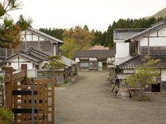 Matsumae-han Yashiki