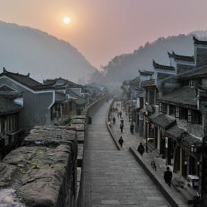 天门游记图文-长沙张家界凤凰穷游记、实用攻略!