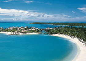 印度洋上的彩虹,毛里求斯
