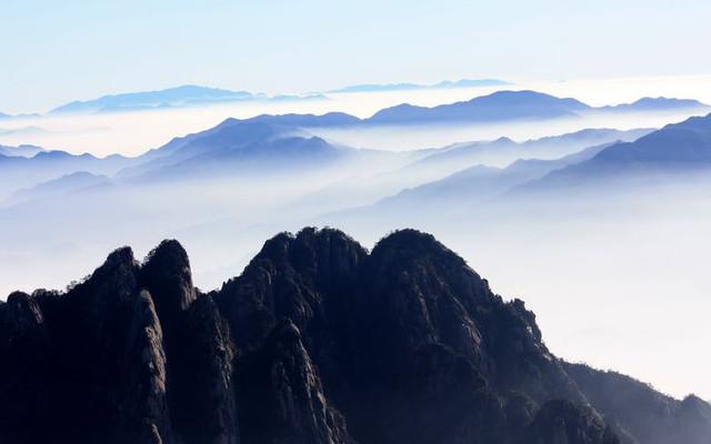 驴行黄山攻略游记,我的黄山行精彩回忆