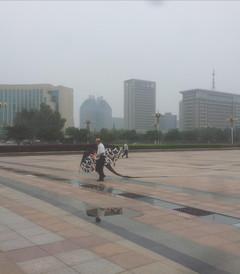 [潍坊游记图片] 潍坊市人民广场