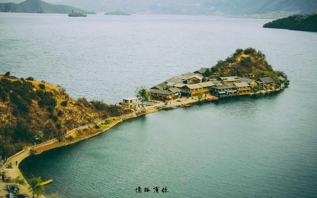 【丽江,泸沽湖,大理,双廊,昆明】---这个春天,我们有个约会,这一年我毕业了!