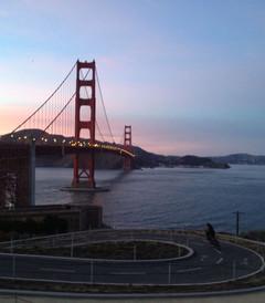 [旧金山游记图片] 阳光暴雨的美西海岸线自驾游