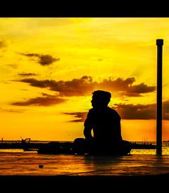 [巴厘岛游记图片] #我的完美假期# 纯净天堂 —— 去印尼,看大海