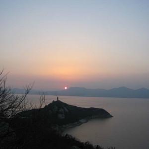 普陀山游记图文-上海去普陀山自由行,我的时间我做主