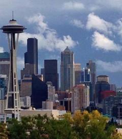 [西雅图游记图片] 爱在西雅图 -- 归去来兮