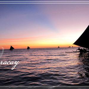 长滩岛游记图文-小米の长滩:无与伦比Boracay(Alta-Puka-WC-跳岛-SPA)第II季
