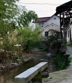 [泾县游记图片] 溪头都:老家的感慨