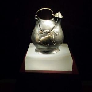 保罗克鲁格故居博物馆旅游景点攻略图