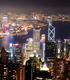 [香港游记图片] 香港 孤岛成瘾