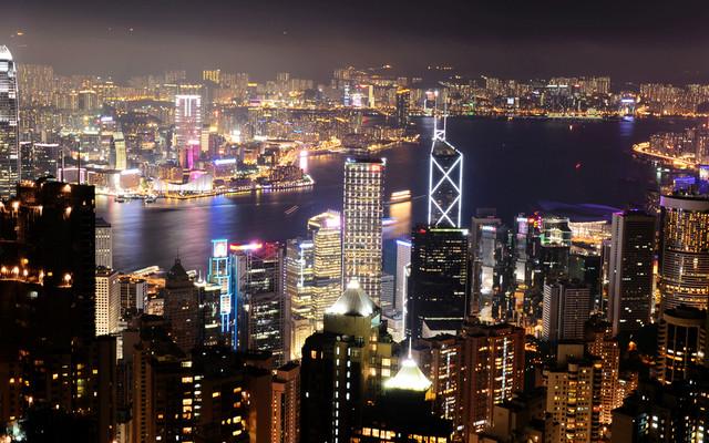 香港 孤岛成瘾