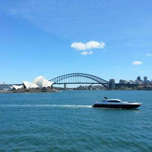凯恩斯游记图文-澳大利亚15日纯自助蜜月游