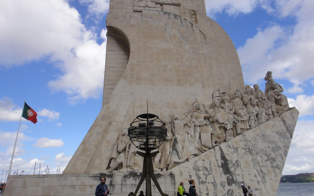 大国崛起,伟大的大航海时代——葡萄牙
