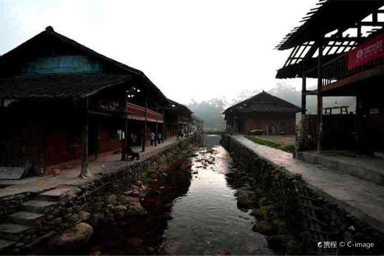 Chama Ancient Path Scenic Area3