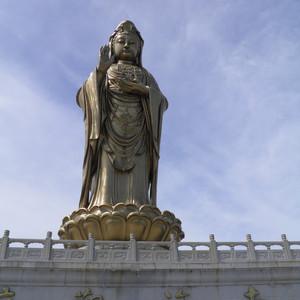 沈家门游记图文-上海到普陀山游