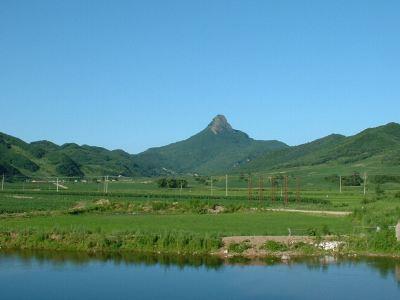 Maoer Mountain