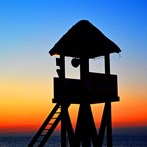 威海游记图文-炎炎夏日何处去,一路欢歌向胶东。