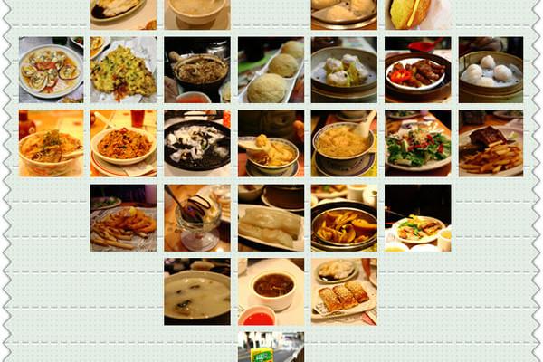 【跨年旅行】再一次的香港寻味——附带主流美食地图——全文更新完毕