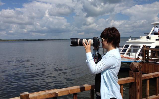 说走就走的摄影之旅——哈尔滨、五大连池8日自由行