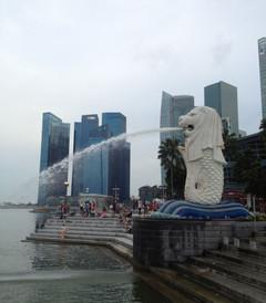 [新加坡游记图片] 寻找微笑~寻找新加坡~2天也可以走世界(申精)