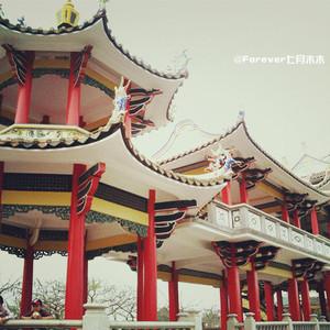 休宁游记图文-+我拍过暹粒、厦门、安徽、高雄、常州、香格里拉、千岛湖、庐山、平遥、上海、西塘、