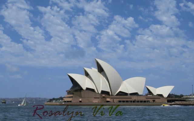 14日悉尼 墨尔本 凯恩斯 圣灵群岛一网打尽