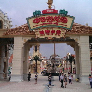 连云港游记图文-2014年8月杭州至常州、连云港、青岛自驾6日游